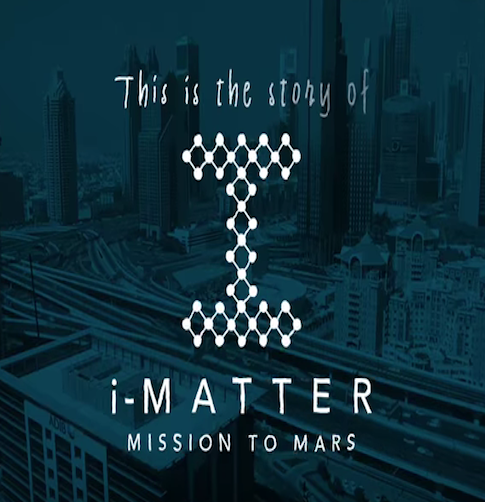 iMatter 'Mission to Mars'